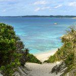 夏を先取り!沖縄・宮古島の絶景ビーチ5選