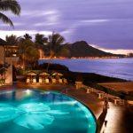 【ハワイ・オアフ島】一度は泊まってみたい!憧れのオアフ島の人気ホテル3選。