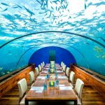 【モルディブ】一度は泊まってみたい!憧れのモルディブのリゾートホテル3選。