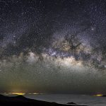 【ハワイ】宇宙に一番近い場所。マウナ・ケア山で見る満天の星空。