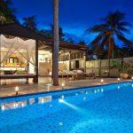 サムイ島で贅沢なひとときを!人気の高級リゾートホテル3選。