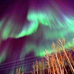 幻想的な光の舞。美しいオーロラが見れる場所、5選。
