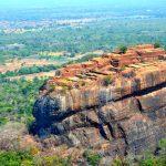 天空の城。スリランカの世界遺産「古代都市 シギリヤ」