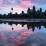 死ぬまでに絶対行きたい!カンボジアの世界遺産『アンコール遺跡群』