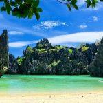 美しいラグーンと大理石の岩山。フィリピン最後の秘境『エルニド』に行きたい!