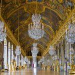 世界で最も華麗な王宮。フランス『ヴェルサイユ宮殿 』の圧倒的な存在感!