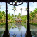 ランカウイ島で贅沢なひとときを!人気の高級リゾートホテル3選。