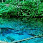 水が創りだす素晴らしき光景!日本が誇る美しい水辺7選。