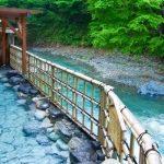 【四万温泉/群馬県】一度は泊まってみたい! 四万温泉の人気の宿3選。