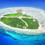 グレートバリアリーフに浮かぶ美しき珊瑚の島『レディエリオット島』