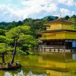 春夏秋冬訪れたい日本の名所!京都の世界遺産『金閣寺』