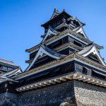 春夏秋冬訪れたい日本の名所!日本三名城の一つ『熊本城』