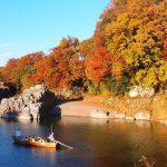 春夏秋冬訪れたい日本の名所!関東屈指の景勝地『長瀞』