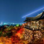 春夏秋冬訪れたい日本の名所!京都観光の超定番『清水寺』