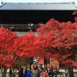 春夏秋冬訪れたい日本の名所!絶景かな、絶景かな、京都の『南禅寺』