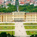 女帝マリア・テレジアが愛した宮殿。オーストリアの世界遺産「シェーンブルン宮殿」
