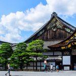 春夏秋冬訪れたい日本の名所!大政奉還の舞台、京都の『二条城』