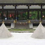 春夏秋冬訪れたい日本の名所!京都最古の社『上賀茂神社』