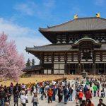 春夏秋冬訪れたい日本の名所!奈良の大仏さんに会いに『東大寺』へ
