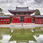 春夏秋冬訪れたい日本の名所!左右対称な様式美、京都の『平等院』