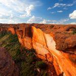 叫びたくなるような壮大な絶景がココに!オーストラリアの『キングスキャニオン』