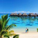 【モーレア島/タヒチ】一度は泊まってみたい!憧れのモーレア島の人気ホテル3選。