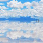 水に映る絶景!水鏡が創りだす美しい景観10選。