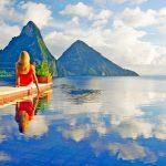【セントルシア/カリブ海】一度は泊まってみたい!憧れのセントルシアの人気ホテル3選。