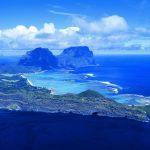 1日400人しか滞在できない南の楽園!オーストラリアの世界遺産『ロードハウ島』