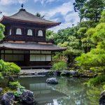 春夏秋冬訪れたい日本の名所!東山文化の神髄、京都の『銀閣寺』