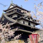 春夏秋冬訪れたい日本の名所!ついに国宝へ!島根県の『松江城』