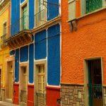 おもちゃのようなカラフルな街!メキシコの世界遺産『グアナフアト』