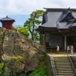春夏秋冬訪れたい日本の名所!東北屈指の名刹、山形の『山寺(立石寺)』