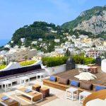 カプリ島で癒しのひとときを!人気の高級リゾートホテル3選。
