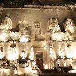 言葉を失う圧倒的な迫力!エジプトの古代遺跡『アブ・シンベル神殿』