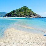 タイの隠れたリゾートアイランド『タオ島』に行きたい!