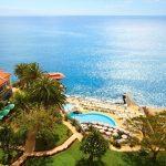 マデイラ島で贅沢なひとときを!人気の高級リゾートホテル3選。