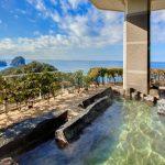 憧れの高級宿!堂ヶ島温泉でおすすめの人気旅館3選。