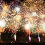 一生に一度は見るべき!花火王国・新潟の凄すぎる『三大花火大会』