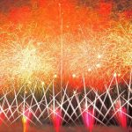 日本最高峰の花火師の熱い戦いが今年も!『全国花火競技大会2015』が開催。