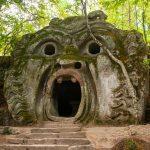 怪物が眠る聖なる森!イタリアにある『ボマルツォの怪物庭園』
