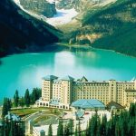 【バンフ/カナダ】一度は泊まってみたい!憧れのバンフの人気ホテル3選。