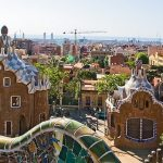そこはまるで童話の世界!ガウディが作った奇想天外な公園『グエル公園』