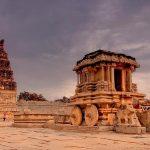 最高傑作と称されるヒンドゥー寺院!インドの世界遺産『ヴィッタラ寺院』