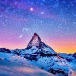 夜空を埋める満天の星!美しい星空が見える世界の絶景スポット10選