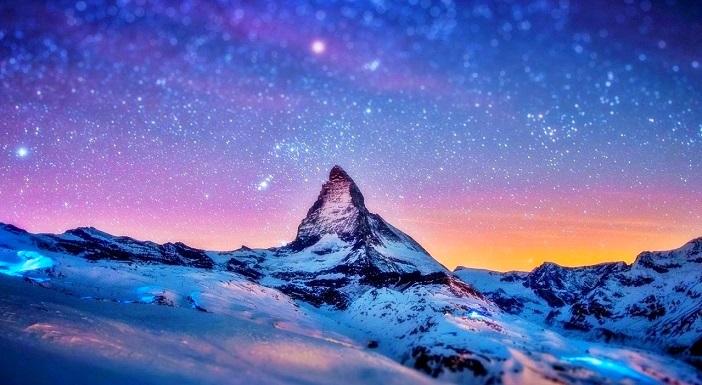 夜空を埋める満天の星!美しい星空が見える世界の絶景スポット10選   旅時間
