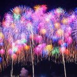 秋の夜空を彩る花火!10月に楽しめる関東の花火大会5選。