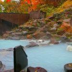 【蔵王温泉/山形県】一度は泊まってみたい! 蔵王温泉の人気の宿3選。