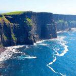 壮観な眺望に大感動!アイルランドの超絶景『モハーの断崖』