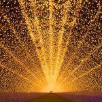 日本最大級のキラメキが創る光の世界!なばなの里イルミネーション
